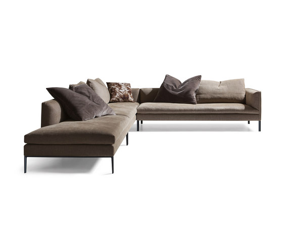 Paul Sofa by Molteni & C | Sofas