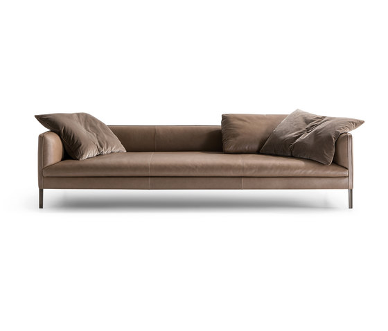 Paul Sofa de Molteni & C | Sofás lounge