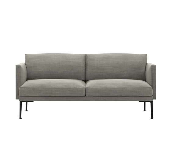 Steeve 2 seater sofa by Arper | Sofas