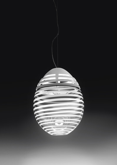 Incalmo Pendant lamp by Artemide | Suspended lights