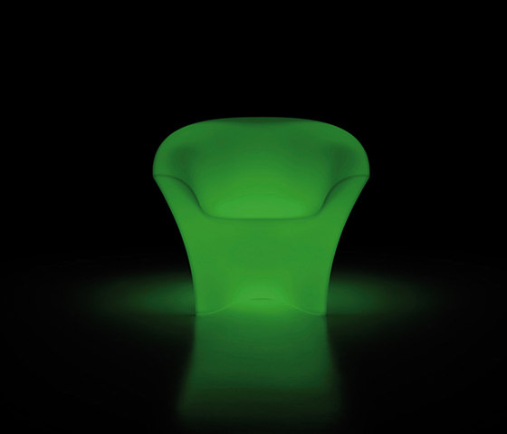 Ohla | Armchair Light de PLUST | Sillones
