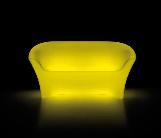 Ohla | Sofa Light de PLUST | Sofás