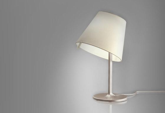 Melampo Notte Lampade da Tavolo di Artemide | Lampade tavolo