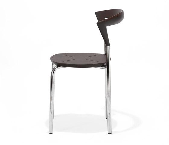 Opus chair de Magnus Olesen | Chairs