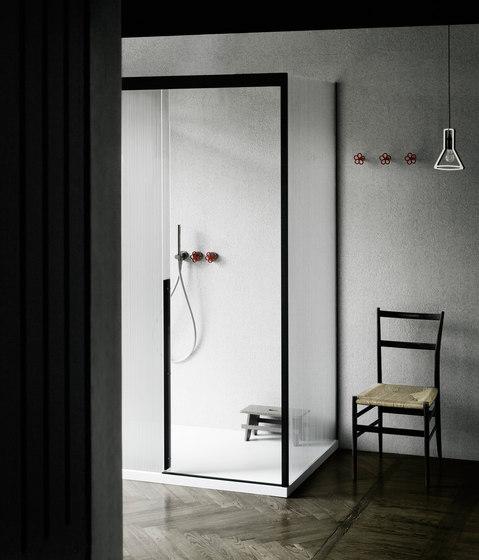 Sliding di Boffi | Divisori doccia