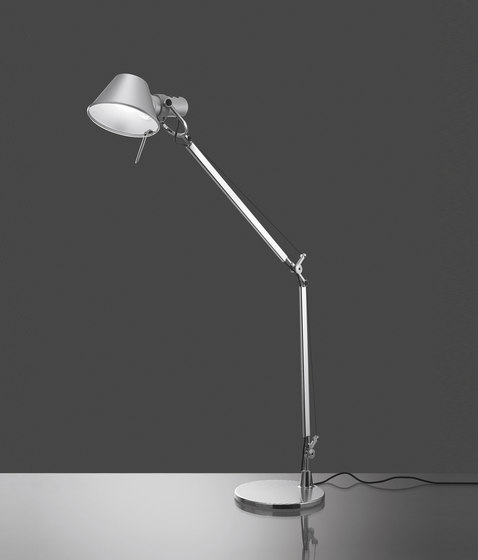 Tolomeo Mini Table Lamp by Artemide | Task lights