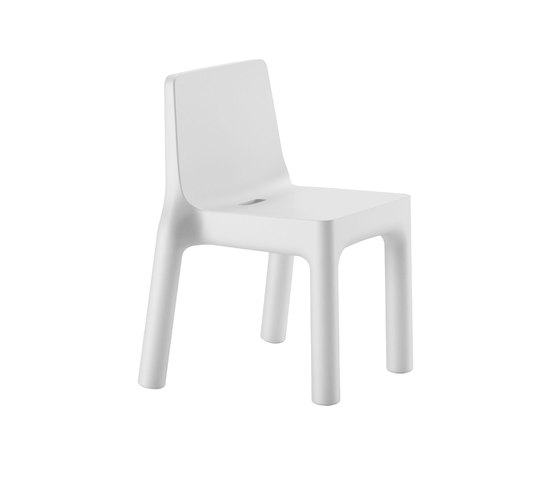 Simple | Chair de PLUST | Sillas