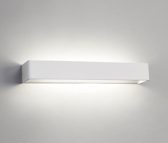 Mood 3 di Light-Point | Lampade parete