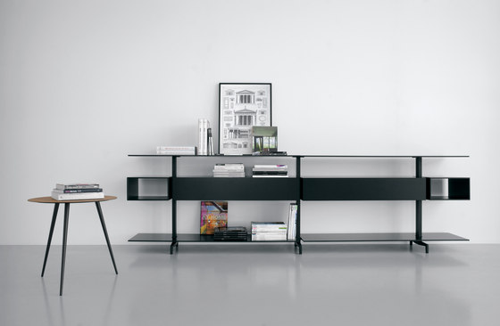 System SY52 by Extendo | Shelving