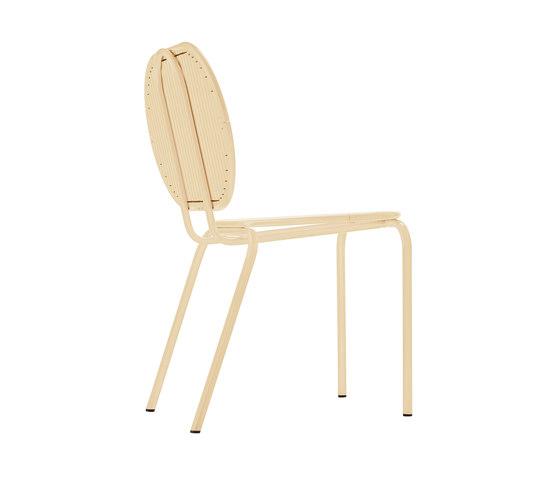 Roll Collection Chair von AKTTEM | Stühle