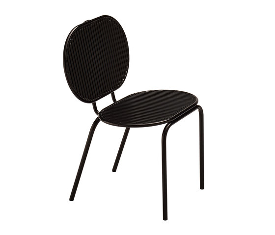 Roll Collection Chair de AKTTEM   Sillas