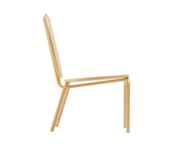 Roll Collection Lounge Chair von AKTTEM | Sessel