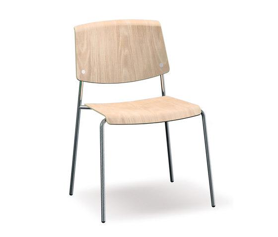 Pause chair de Magnus Olesen   Chairs