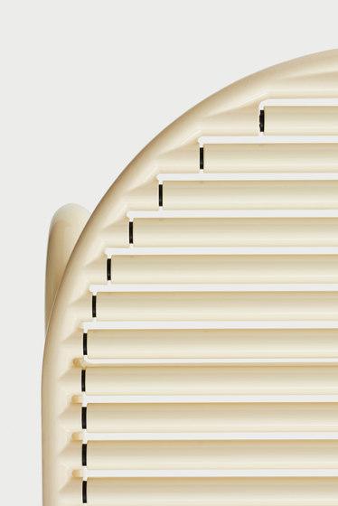 Roll Collection Stool von AKTTEM | Hocker