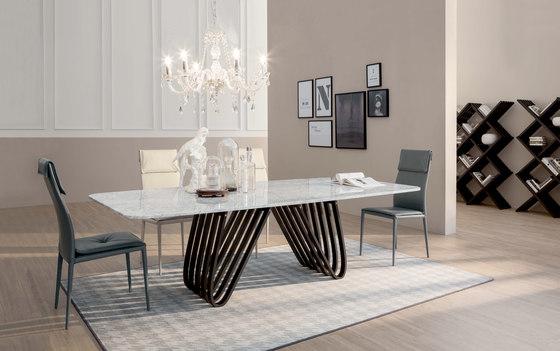 Arpa di Tonin Casa | Tavoli da pranzo