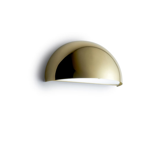 Rørhat Wall by Light-Point | Wall lights
