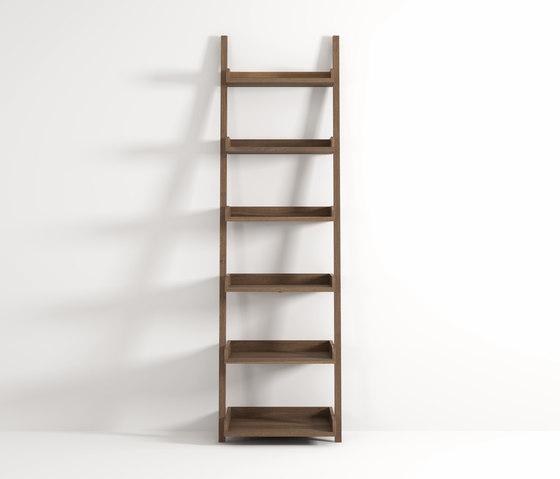Ladder with shelves de Idi Studio | Estanterías toallas