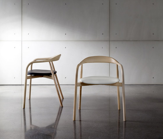 Autumn Chair de Sovet | Sillas