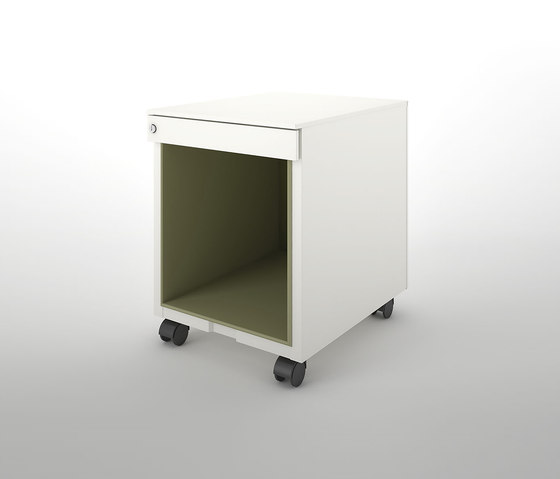 Universal Color Mobile 420 by Dieffebi | Pedestals