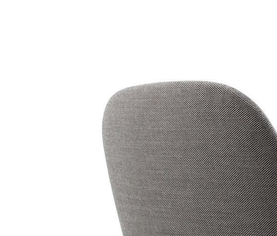 Era Lounge Chair High von Normann Copenhagen | Loungesessel