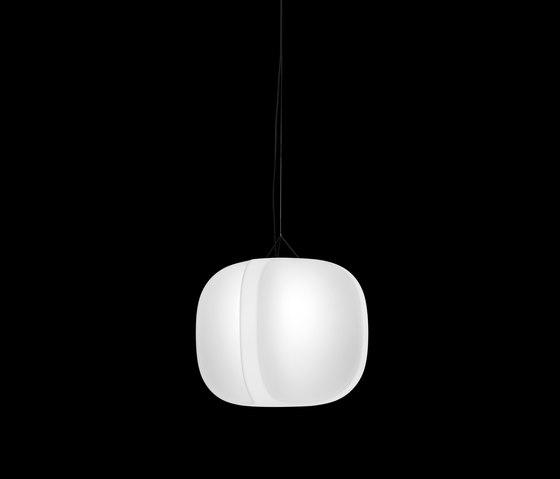 Four | Lamp di PLUST | Lampade sospensione