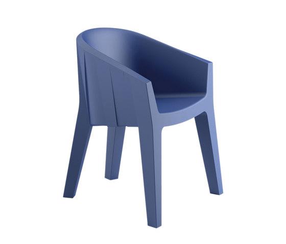 Frozen | Chair von PLUST | Stühle