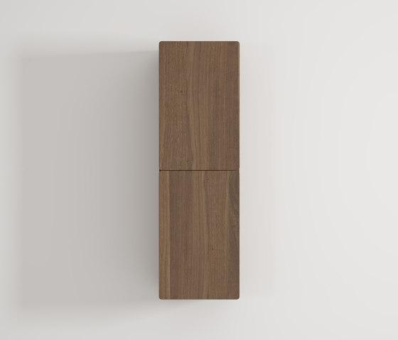 Bender hanging rack 2 doors de Idi Studio | Armarios de baño