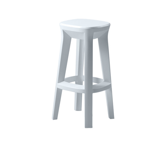 Frozen | Stool by PLUST | Bar stools