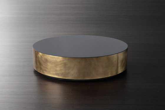 Belt Low table by Meridiani | Coffee tables