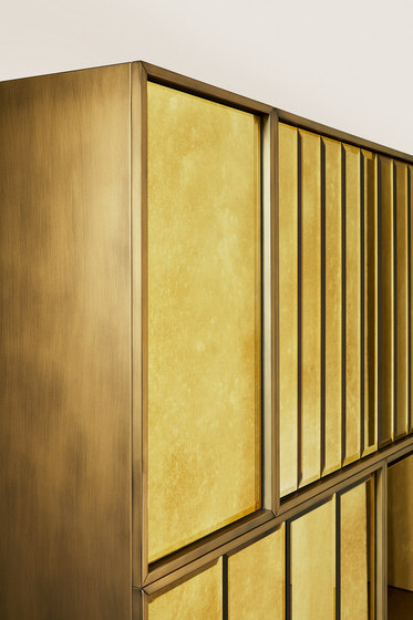 Shine | Wolfang Wall unit de Meridiani | Estantería