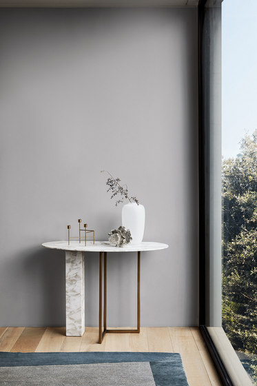 Shine | Abel Console by Meridiani | Console tables