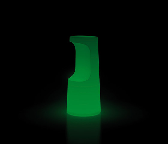 Fura | Stool Light by PLUST | Bar stools