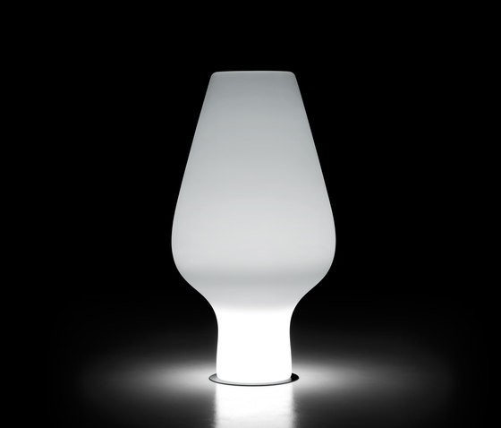 Harbo | Light di PLUST | Lampade outdoor piantane