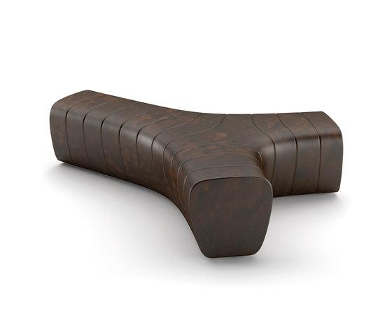 Jetlag   Bench von PLUST   Sitzbänke