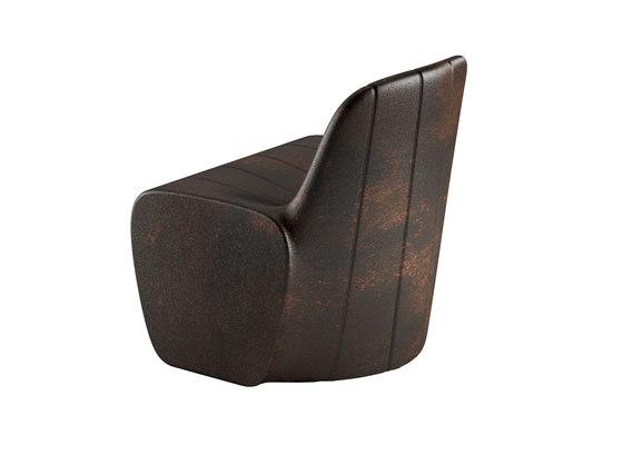 Jetlag   Chair de PLUST   Sillones