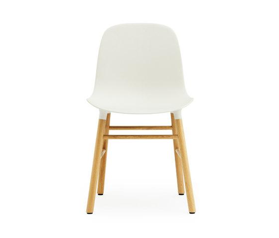 Form Chair by Normann Copenhagen | Chairs