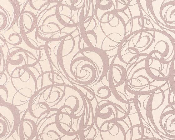 STATUS - Papel pintado gráfico EDEM 971-33 de e-Delux | Revestimientos de paredes / papeles pintados