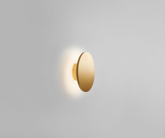 Soho W2 di Light-Point | Lampade parete
