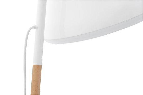 Hello Floor Lamp by Normann Copenhagen | Free-standing lights