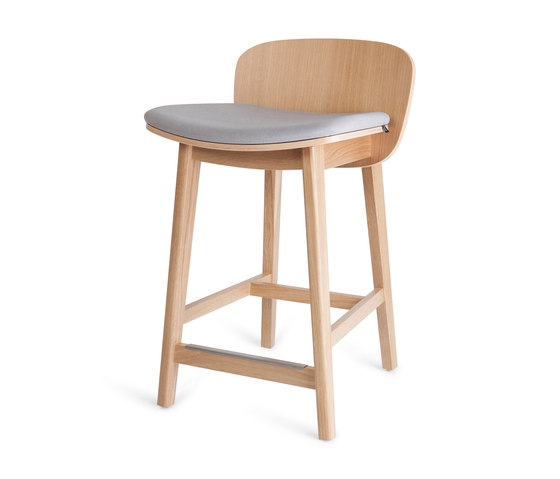 Epic KL62 01 by Z-Editions | Bar stools