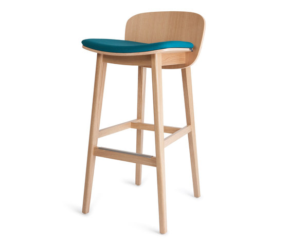 Epic KL82 01 by Z-Editions | Bar stools