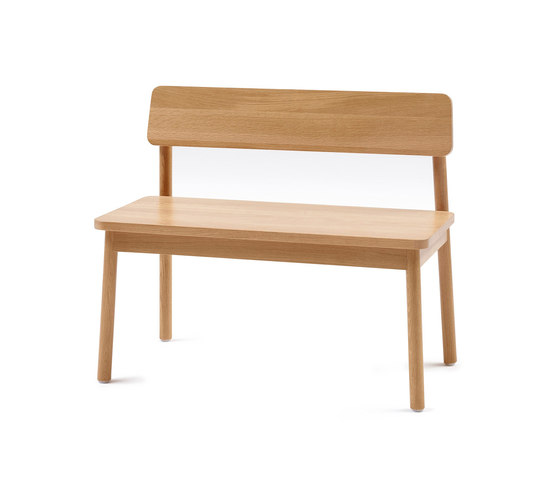 Mine Bench L by Z-Editions | Benches