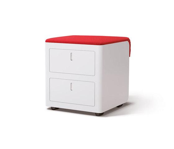 cBox di Dieffebi   Cassettiere ufficio