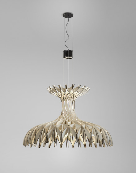 Dome 90 by BOVER | Suspended lights