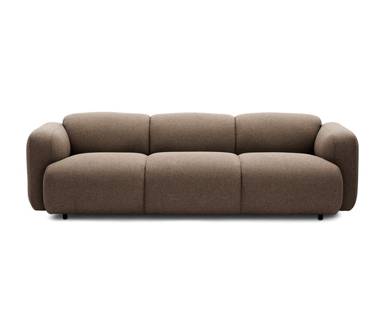 Swell Sofa by Normann Copenhagen | Sofas