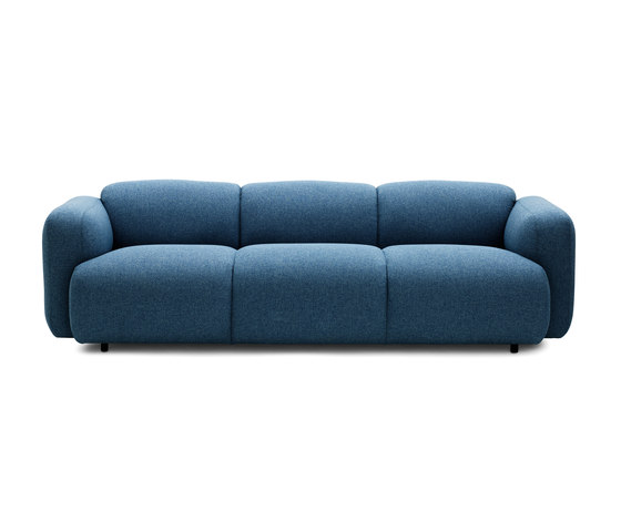 Swell Sofa by Normann Copenhagen | Sofas
