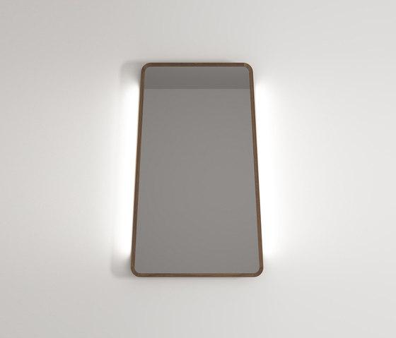 Totem small mirror de Idi Studio | Espejos