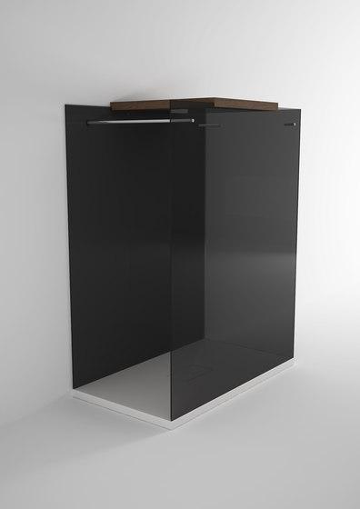 Tub shower flat by Idi Studio | Shower screens