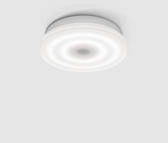 OMLED Two c30 by OMLED | Ceiling lights in aluminium