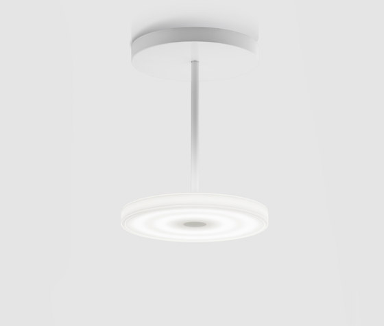 OMLED Two s30 (s/m/l) by OMLED | Pendant lights in aluminium